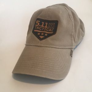 c74da1844 5.11 Tactical Accessories | 511 Tactical Hat | Poshmark